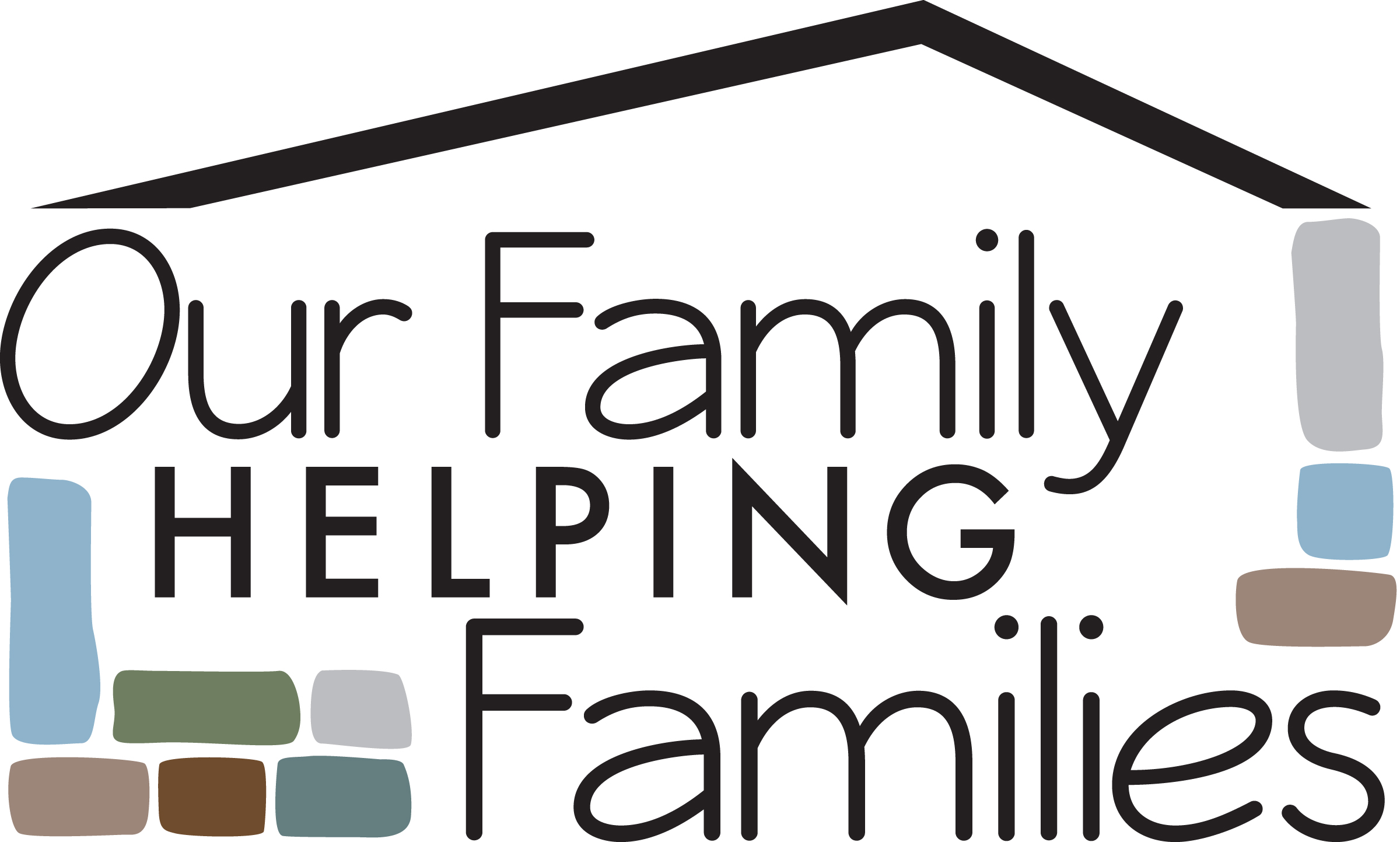 Our Family Helping Families | 519 Church